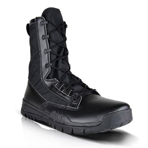 Nike Sfb Field 8 Boot Black nike sfs special field system tacticalgear