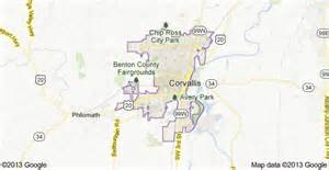 corvallis oregon maps living in corvallis department of microbiology oregon