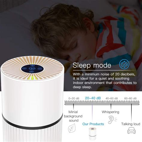 super saturday duomishu air purifier air cleaner home