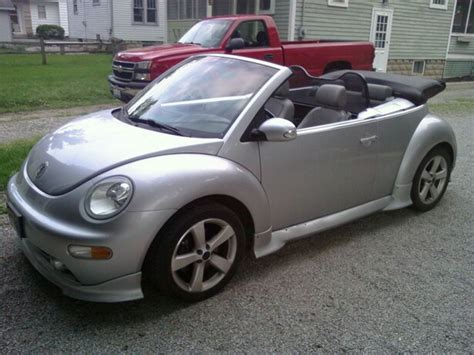 volkswagen beetle  sale norwalk ohio