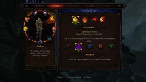 diablo console diablo 3 console review power unlimited