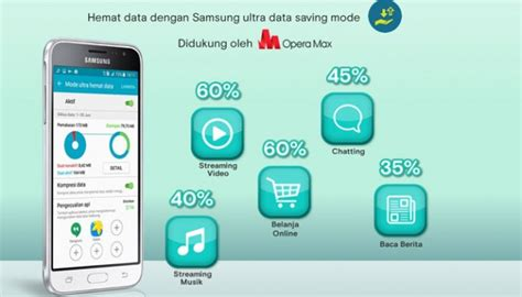 Hardcase Gambar Bola Samsung J3 opera max dukung fitur hemat data ponsel samsung tekno tempo co