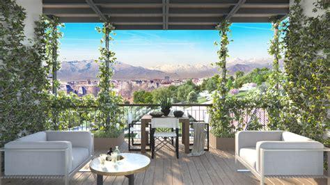 appartamento con terrazzo appartamenti con terrazzo thovez11