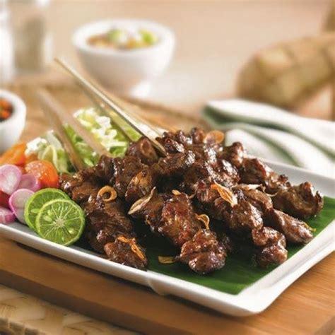 Lengkap Tips Dan Cara Memasak 5 Sajian Kambing Legendaris 17 best images about indonesia culinary satay on skewers yogyakarta and padang