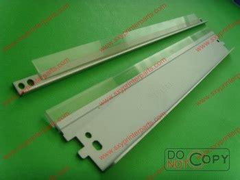 Wiper Blade Laserjet q2612a printer toner cartridge use wiper blade for hp 1010