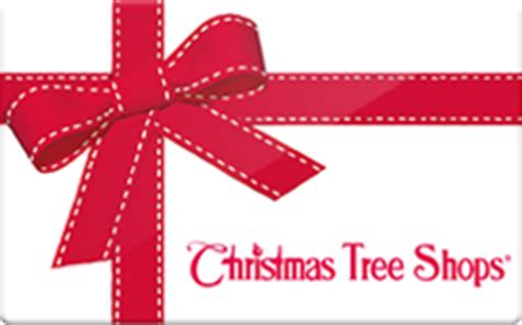 buy christmas tree shops gift cards raise