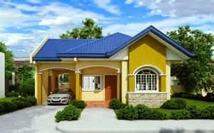 Best Small House Designs by Fachadas Bonitas De Casas Peque 241 As Para Maximo 4 Personas