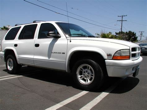 find a cheap used 1999 dodge durango slt 8 passenger in