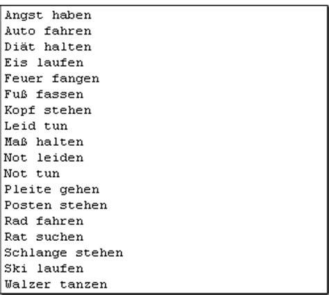 wann werden verben groß geschrieben neue deutsche rechtschreibung