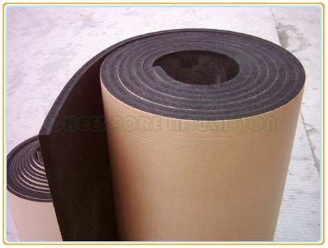 Insulating Self Bording 050mmx20mmx10mtr adhesive insulation dp 3050 water based lagging adhesive general insulation adhesive