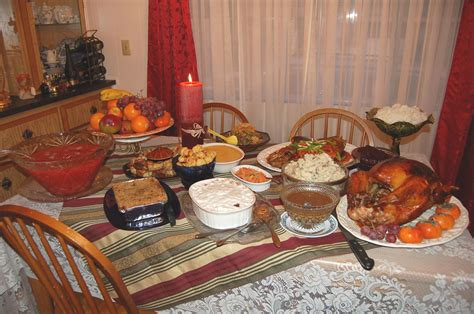 traditional dinner 7 facts that prove we ve been talking about the