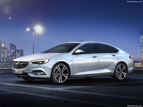 insignia opel 2017 2017 opel insignia grand sport wallpapers pics