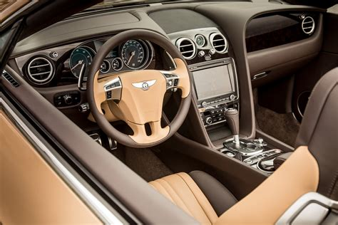 bentley cars interior 2016 bentley continental gt w12 convertible interior view