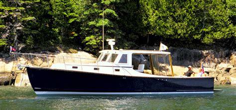 lobster boat cruiser research 2012 ellis boats ellis 36 lobster cruiser on