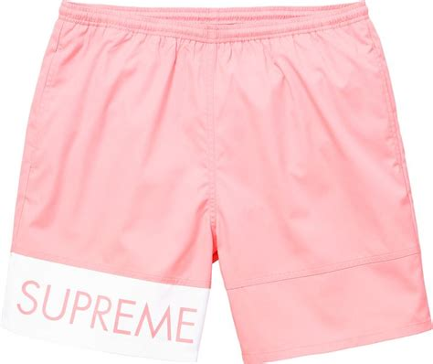 Shortpants Supreme 36 best images about supreme 2016 lookbook on polos rugby and pocket tees