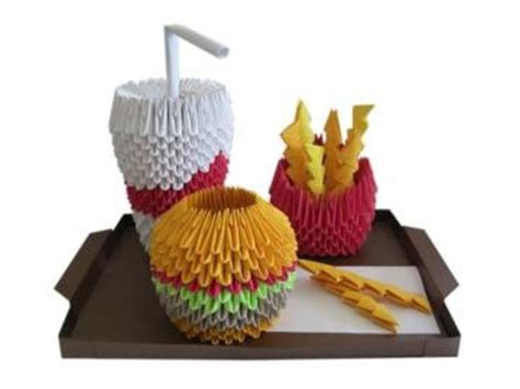 Origami Food - 1000 images about origami on