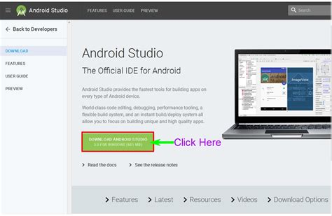 android development studio android studio apps development software free the daily help