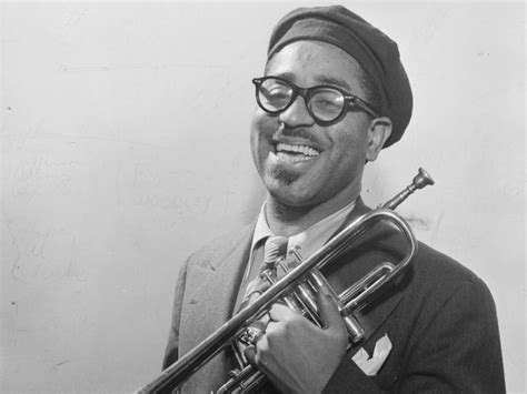 pictures of musicians opinions on dizzy gillespie