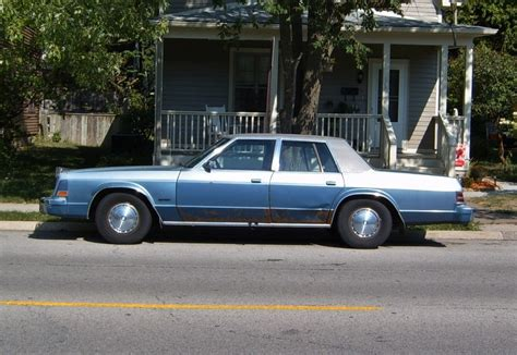 1979 Chrysler Newport by Profile