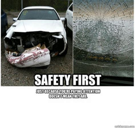 Car Accident Memes - car crash text car crash meme