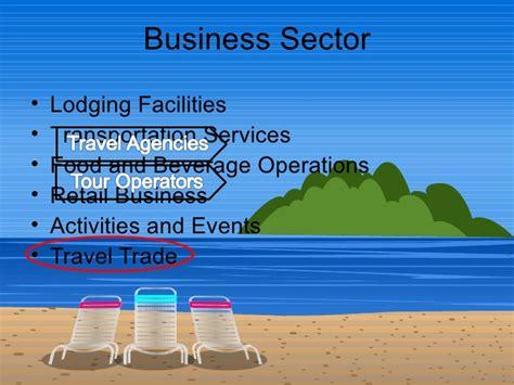 travel agencies   operators  introduction