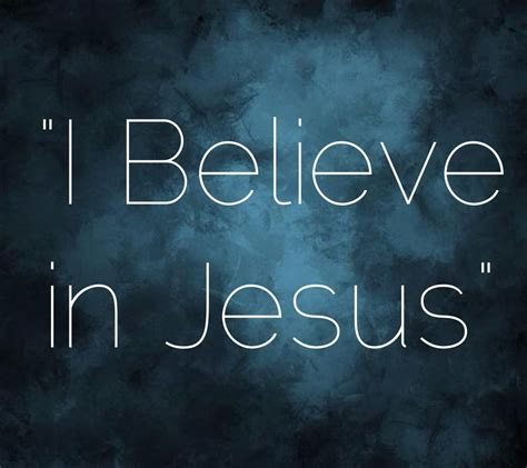 Believe In Jesus what are the essential gospel truths you must with