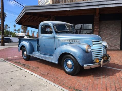 1941 gmc 1 2 ton chevy for sale gmc other 1941 for sale