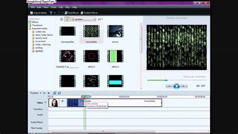 windows movie maker effects tutorial tutorial 1 sony vegas effects in windows movie maker