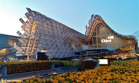 come prenotare ingresso expo 2015 visitare expo 2015 di sera come organizzarsi