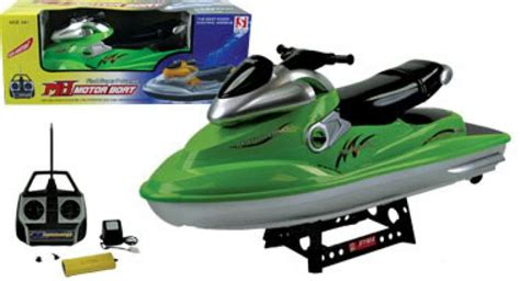 rc ski boat ready to run remote control super power model jet ski 22 quot