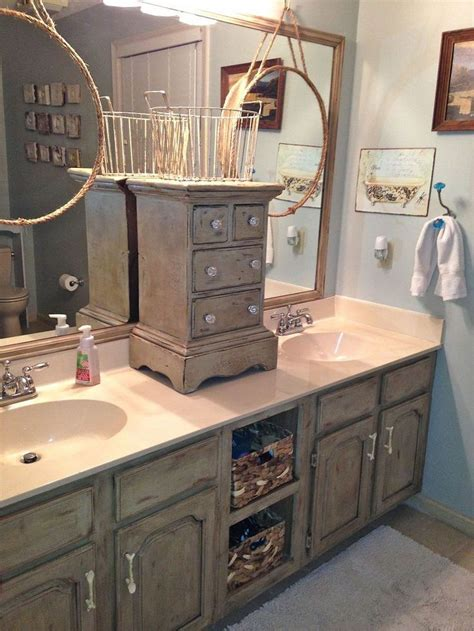 bathroom vanity makeover diy 17 best ideas about bathroom vanity makeover on pinterest