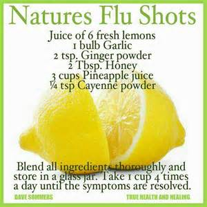 home remedy for cold home remedy for the flu feelin