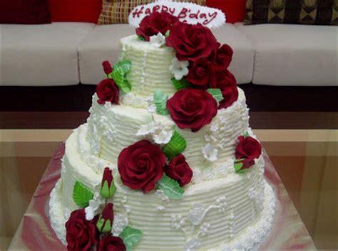 membuat hiasan kue pengantin foto kue pengantin cake ideas and designs