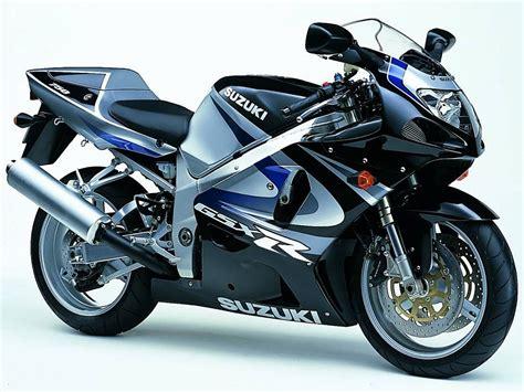Motos Suzuki Suzuki Image 6