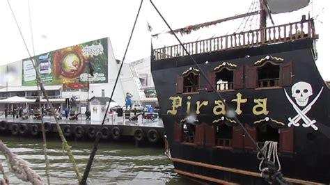 barco pirata a laranjeiras barco pirata balne 225 rio de cambori 250 sc 2016 youtube