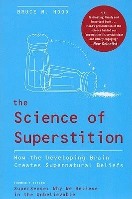 the science of superstition by bruce m reviews