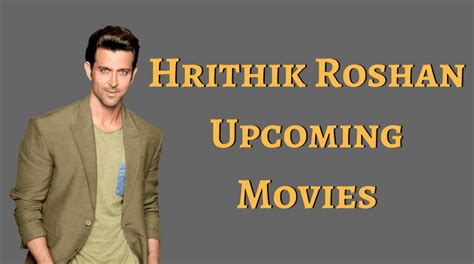 hrithik roshan movies 2019 hrithik roshan upcoming movies list for 2018 trickideas