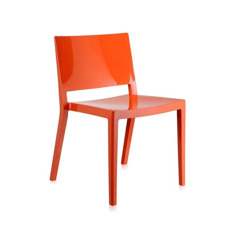 sedie kartel sedie sedia lizz da kartell