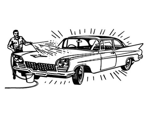 car wash coloring pages car wash coloring coloring pages