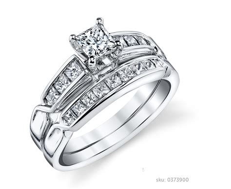 matching wedding sets and diamond bridal sets robbins
