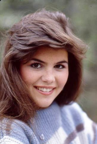 lori loughlin young my idea for the perfect sweet valley high movie 80 s