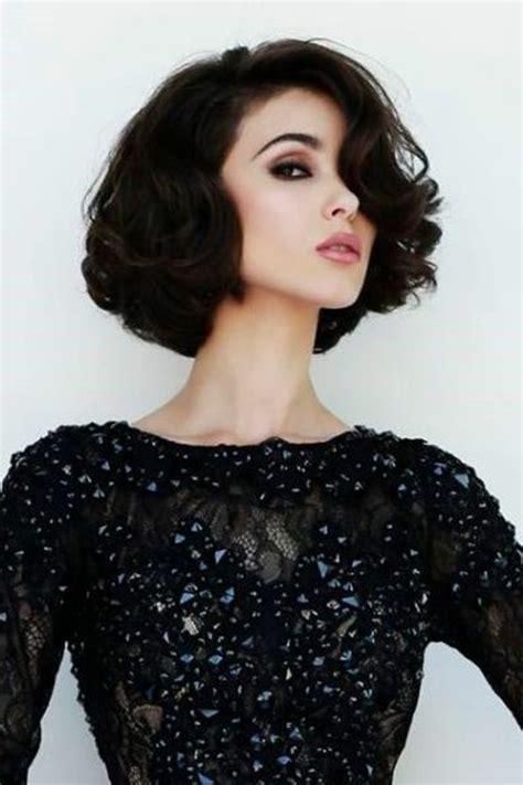 peinado para pelo corto y rizado 1001 ideas de peinados para pelo corto con fotos