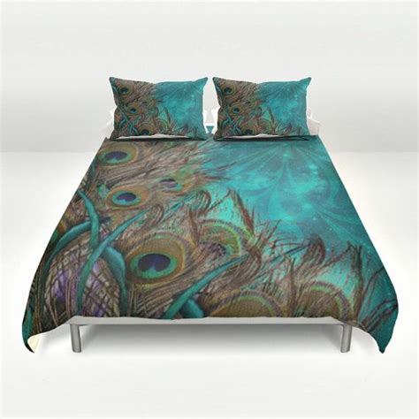 peacock comforter set 25 best ideas about teal bedding sets on pinterest teal