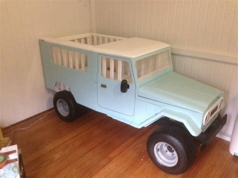 Turn A Truck Crib Into A Changing Table Car Changing Table