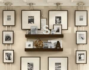 picture wall ideas pottery barn pottery barn wall