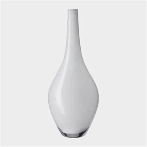 Ikea White Vase simple details ikea salong white vase