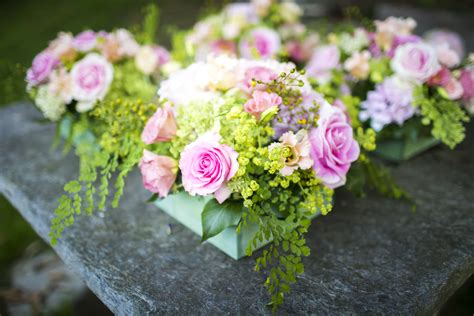 fiori per composizioni centrotavola per matrimoni addobbi floreali per