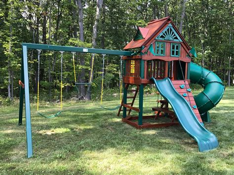 swing sets ct playset repair refinishing swing set installation ma