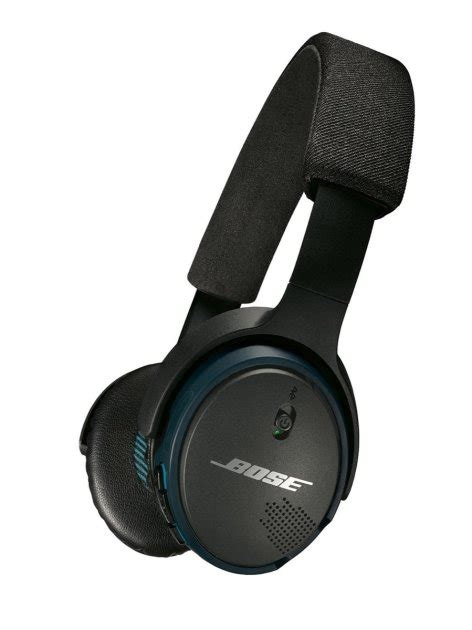 bose soundlink  ear bluetooth headphones zzounds