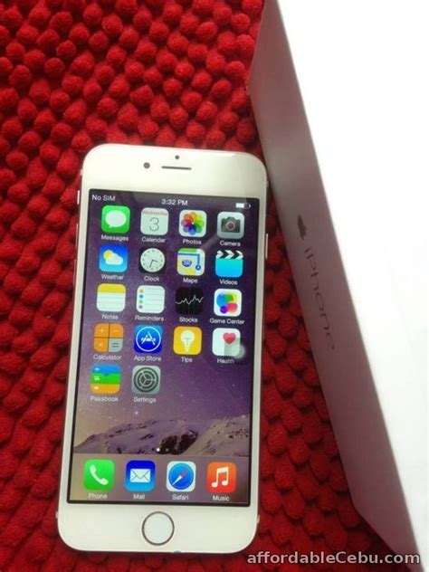 for sale premium korean copy iphone 6 6s for sale cebu city cebu philippines 54721